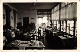 CPA Ile De PORQUEROLLES - Hotel Ste-Anne (106740) - Porquerolles