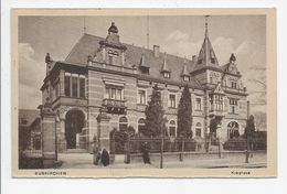 EUSKIRCHEN - Kreishaus - Euskirchen