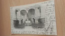 CPA -  BESANCON - Pensionnat Du Sacré Coeur, La Chapelle - Besancon