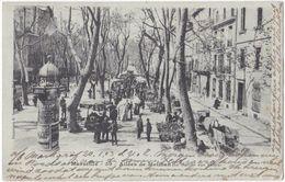 13. MARSEILLE. Allées De Meilhan (Le Marché Aux Fleurs). 59 - Ohne Zuordnung