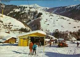 1106618  Skilift Habkern-Sattelegg, Augstmatthorn - Unclassified