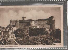 GAETA CASTELLO    Viaggiata-SI-1942-fp-mt.6235 - Latina