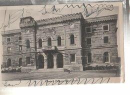 GAETA PALAZZO MUNICIPALE   Viaggiata-SI-1942-fp-mt.6236 - Latina