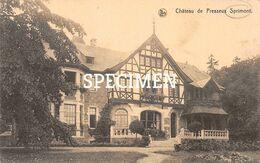 Château De Presseux - Sprimont - Sprimont