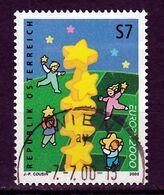Oostenrijk Europa Cept 2000 Gestempeld Fine Used - 2000
