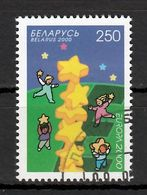 Belarus Europa Cept 2000 Gestempeld Fine Used - 2000