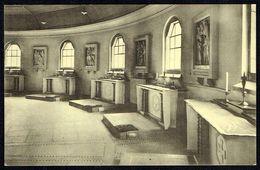 ZANDHOVEN - Séminaire Des Missions - Pourtour Du Choeur - Circulé - Circulated - Gelaufen - 1949. - Zandhoven