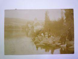 2020 - 6777  BEAULIEU  (Corrèze)  :  Carte Photo Animée   1907    XXX - Frankreich