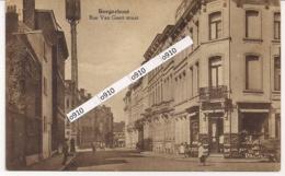 """BORGERHOUT-ANTWERPEN """"RUE VAN GEERT STRAAT  """" - Antwerpen"""