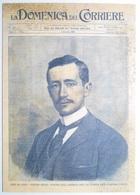Guglielmo Marconi - Personajes Históricos