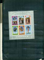 ANGUILLA PAQUES 74 1 BF NEUF A PARTIR DE 0.60 EUROS - Anguilla (1968-...)