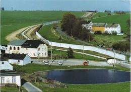 Ansichtskarte Mödlareuth-Töpen Totalansicht - Grenze 1984 - Deutschland