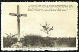 ARDENNES - Fagnes - La Croix HONNAY - Non Circulé - Not Circulated - Nicht Gelaufen. - Belgien