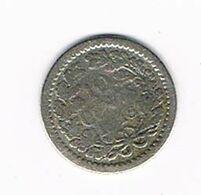 °°° NEDERLAND  10 CENTS  1918  WILHELMINA  ZILVER - [ 3] 1815-… : Royaume Des Pays-Bas