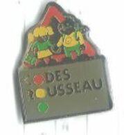 Codes Rousseau Code La Route - Médias
