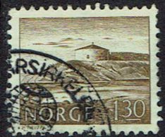 Norwegen 1977, MiNr 740, Gestempelt - Norwegen