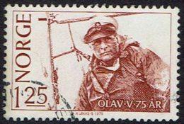 Norwegen 1978, MiNr 773, Gestempelt - Norwegen