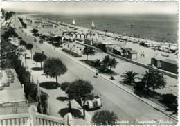 PESCARA  Lungomare Riviera  Spiaggia  Stabilimenti  Bagni - Pescara
