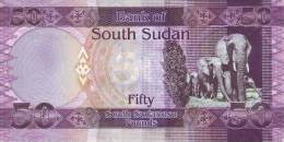 SOUTH SUDAN P.  9 50 P 2011 UNC - Zuid-Soedan