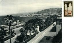 REGGIO CALABRIA  Lungomare - Reggio Calabria