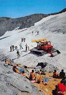 VAL-THORENS - Ski D'été Sur Le Glacier De Peclet - Dameuse - Val Thorens