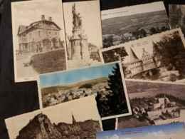 Lot-Vrac De 100 Cartes Postales De Belgique - Petit Format-Tout état -Drouilles - (Plus +-10 Cartes Pour Doublons) - 100 - 499 Cartoline
