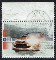 Norwegen 2007, MiNr 1600, Gestempelt - Norwegen