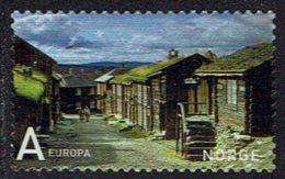 Norwegen 2007, MiNr 1612, Gestempelt - Norwegen