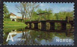 Norwegen 2007, MiNr 1613, Gestempelt - Norwegen