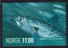 Norwegen 2007, MiNr 1616, Gestempelt - Norwegen