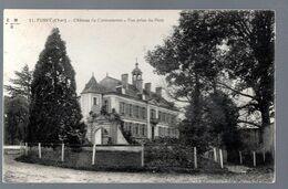 Fussy, Chateau De Contremeret - Sonstige Gemeinden
