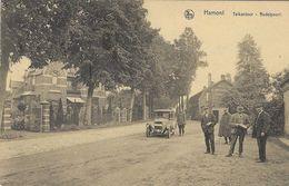 1337) HAMONT - Tolkantoor - Budelpoort - Hamont-Achel