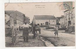 CPA  AUTREY LA GRANDE RUE - France