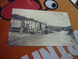 Carte Postale  Meurthe Et Moselle  Manonviller Environs De Luneville Animée - Frankrijk