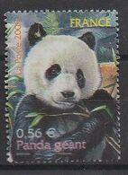 FRANCE    N° 4372 * *  Ours Panda - Bears