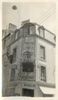 Dep - 50 - COUTANCES Café Restaurant E. BRANCHE 1933 Millenaire Normandie Photo 11 * 6.5 - Finlande