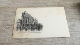 La Ferté-Bernard - Eglise Notre-dame - Façade Sud  En    L Etat  Sur Les Photos - La Ferte Bernard