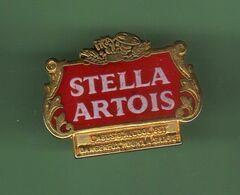 BIERE *** STELLA ARTOIS *** N°2 *** 1017 (7-2) - Bierpins