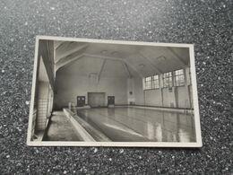 HEVERLEE: Instituut V. H. H. Hart - Zwemdok - Leuven