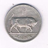 1 SHILLING 1963 IERLAND /5710/ - Irland