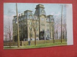Orphan Home  New Jersey > Elizabeth   Ref 4250 - Elizabeth