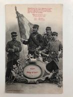 Ak Cp 151e 151 Regiment Infanterie - Reggimenti