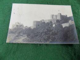 VINTAGE UK ENGLAND KENT: DOVER Castle B&w 1904 W&W - Dover