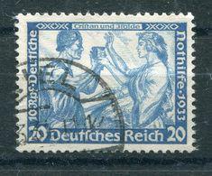 Deutsches Reich - Michel 505 Gest. - Duitsland