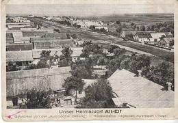 Unser Heimatdorf Alt-Elf B.Auerbach Vogtl.? Ngl #C3006 - Deutschland
