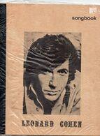 Songbook - Leonard Cohen - Musica