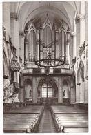 CP1328 Romania Brasov Black Church Orgue Orgel Organ - Iglesias Y Catedrales