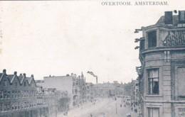 481961Amsterdam, Overtoom. - Amsterdam