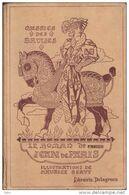 Roman  Jean De Paris Gassies De Brulies Illustré  Berty 1939 Jeunesse Enfantina - Livres, BD, Revues