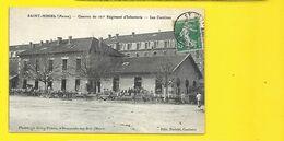 SAINT MIHIEL Caserne Du 161° Régiment D'Artillerie Cantines (Billou-Frécon Radelet) Meuse (55) - Saint Mihiel